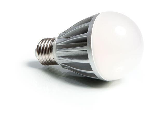 Лампочка для бытовой сферы