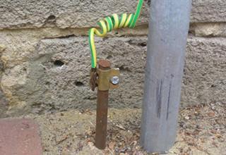 Защита от электричества
